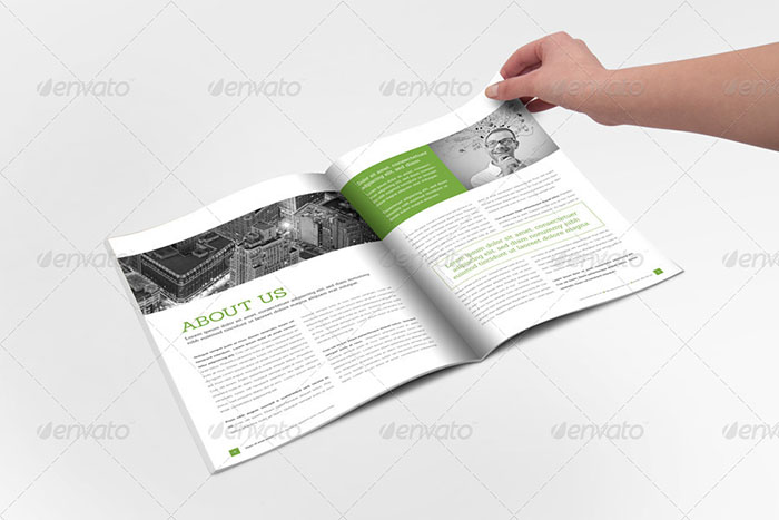 Best Annual Business Report Templates PSD Word PowerPoint ID - Annual report template indesign