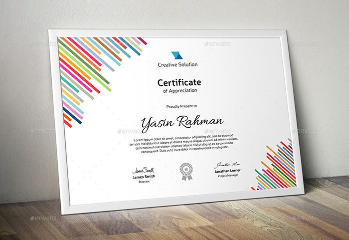 70 best certificate and diploma templates free and premium download 12emium certificate2 yelopaper Image collections