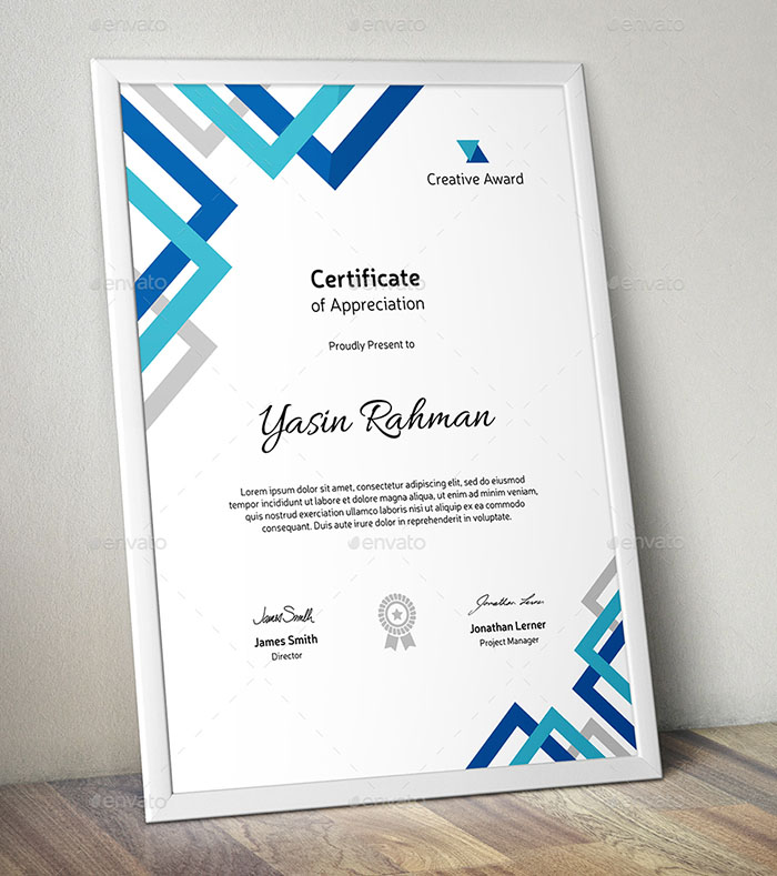 Certificate of recognition design template inspiration racing award certificate premium altavistaventures Image collections