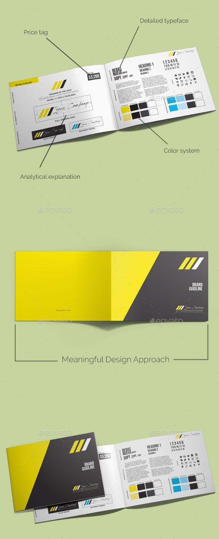 Bi-Fold Brand Guideline