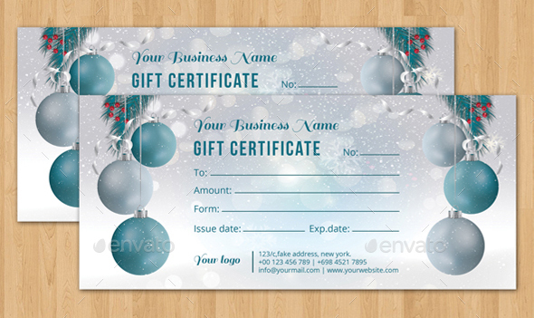 Jewelry gift certificate template free images certificate design 70 best certificate and diploma templates free and premium download gift certificate template v2 yadclub images yadclub Image collections
