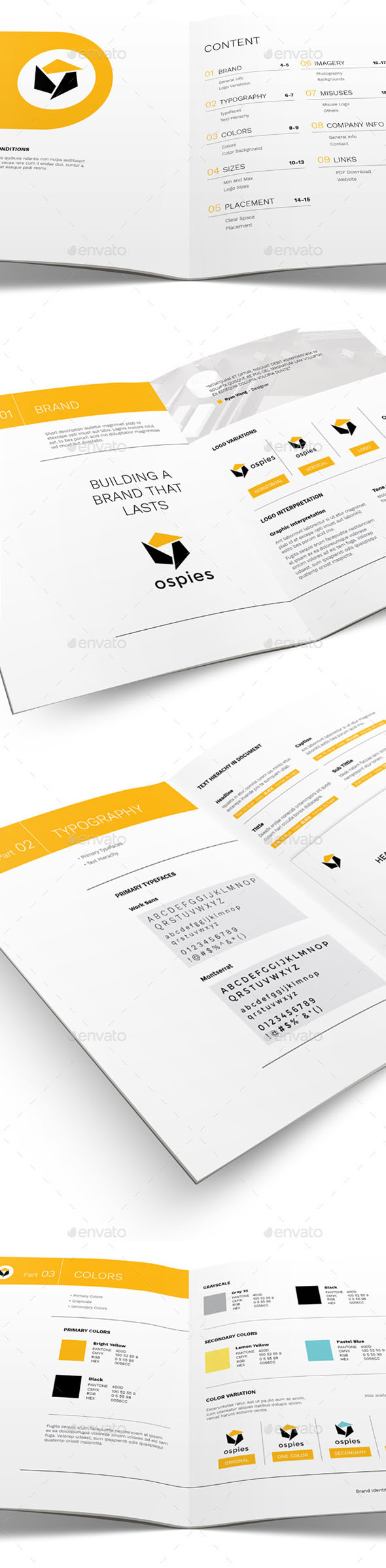 Corporate Brand Identity Guidelines