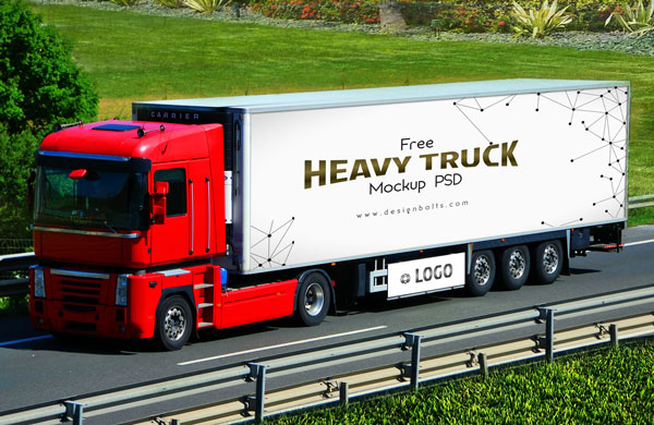Free Heavy Duty Truck