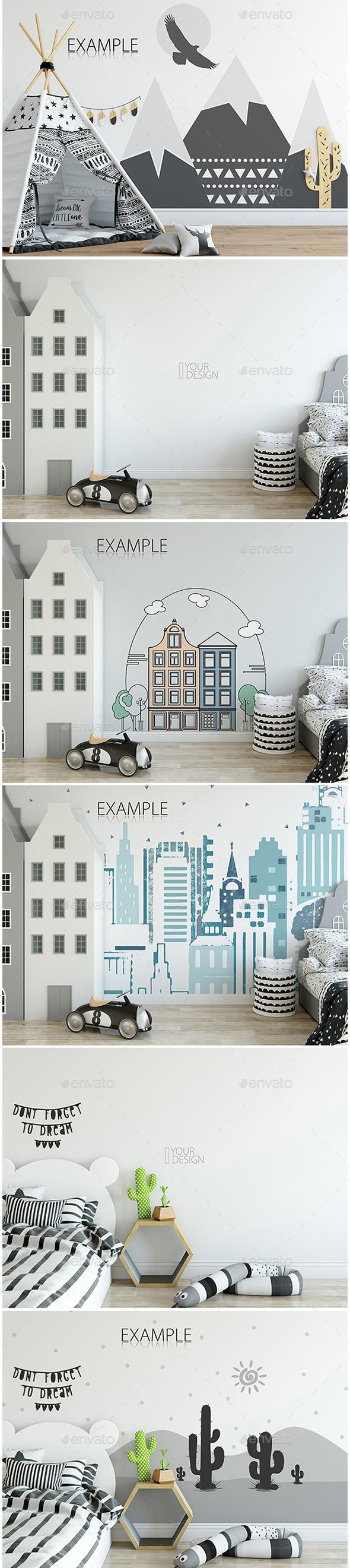 36+ Best Decor Wall Art Mockups (PSD) | Free & Premium Download
