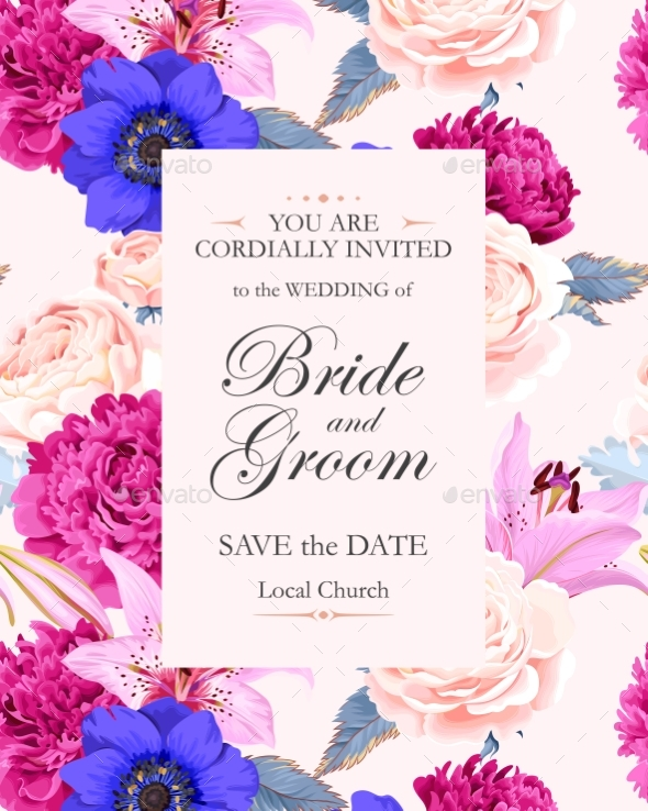 75 high quality wedding invitation card designs psd indesign vector the fonts and colors used are perfect for the accomplishment of this look so if you like them then kindly download them for free stopboris