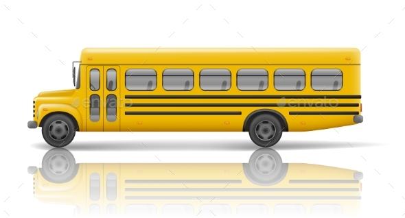 25 bus advertising templates psd vector free premium download yellow school bus transportation and vehicle template toneelgroepblik Gallery