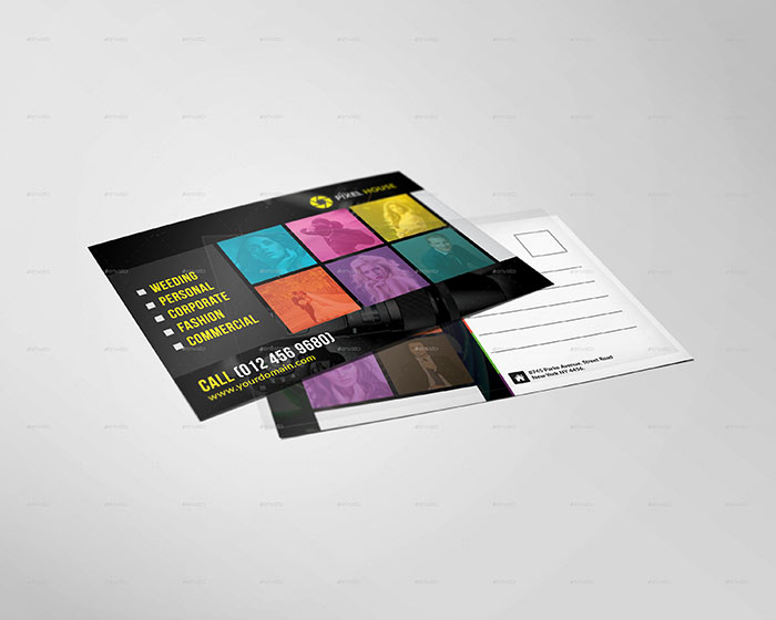 Best Postcard Mockups Psd  Vector  Free  Premium Download