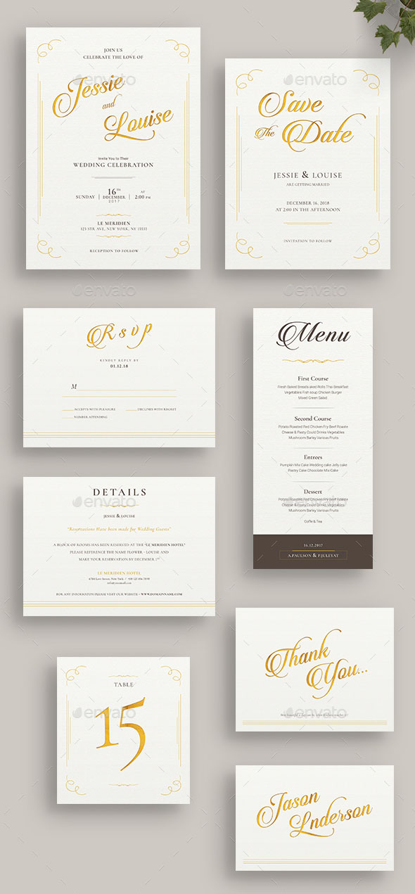 75 high quality wedding invitation card designs psd indesign gold wedding invitation mockup stopboris Image collections
