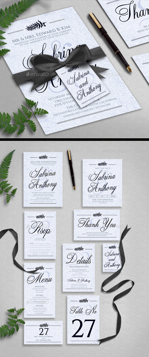 75+ High Quality Wedding Invitation Card Designs (PSD, InDesign, Vector)