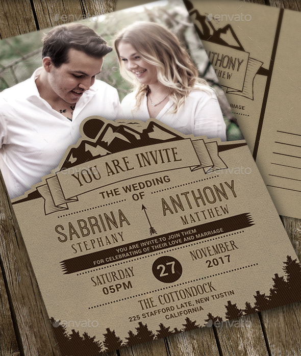 75 high quality wedding invitation card designs psd indesign vector