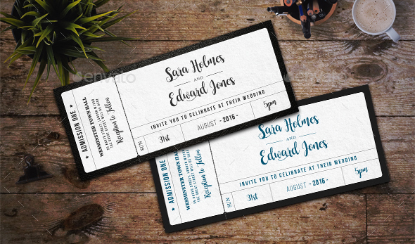 Ready To Print Wedding Invitations: 75+ High Quality Wedding Invitation Card Designs (PSD