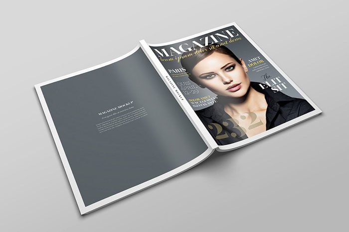 62 best magazine cover templates and mockups 2018 psd indesign magazine templates mockups maxwellsz