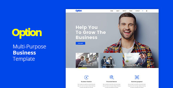 71 clean responsive bootstrap 3 4 website templates 2018 html5 option clean bootstrap 3 multi purpose business template html css3 flashek Choice Image